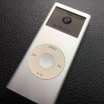 iPod nanoさんお亡くなりになる… BMW E61 525i