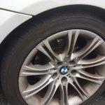 貴方はタイヤに拘ってますか?いっそ中華製にするか?悩んでいる話… BMW E61 525i
