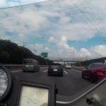 関越道と東北道と常磐道… それぞれの(超個人的な)感想!? BMW R1200R(2010)