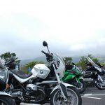 有言実行!? 那須方面まで避暑がてらジンギスカンを食べに行ったツーリング… BMW R1200R(2010)
