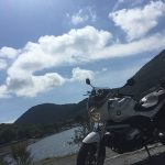 Go To で何処も彼処も大渋滞!? 4連休最終日は裏側から赤城山に登ったツーリング… BMW R1200R(2010)