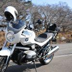 ブログのネタにもならないお散歩フォトツーリング… BMW R1200R(2010)