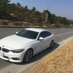 習うより慣れろ!? 300キロ ドライブ!グランクーペの乗り心地 … BMW F36 420i