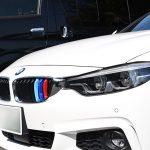 納車二日目!これが定番ライトチュ~ン!? またつまらぬものを買ってしまった… BMW F36 420i