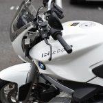 気になる愛車(大型バイク)の買取相場と様々な買取業者さん達… BMW R1200R(2010)