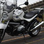 サヨナラ… B玉号… 4年間ありがとう BMW R1200R(2010)