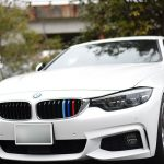 BMW渾身のiDriveの操作感!? 色々な謎解き編… BMW F36 420i