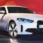 もうよくわからない!? BMW i4 と新型4シリーズ G26 グランクーペ について…