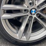 扁平率40と35!? 今一番気をつけている事ってな〜に?それはね… BMW F36 420i