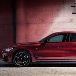 数値でみる新型 G26 グランクーペ… BMW F36 420i
