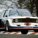 BMW 3.0 CSL 古き良き時代のクーペ と新型グランクーペ ?もとい オマージュされた 3.0 CSL